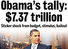 A Trillion Here, A Trillion There...